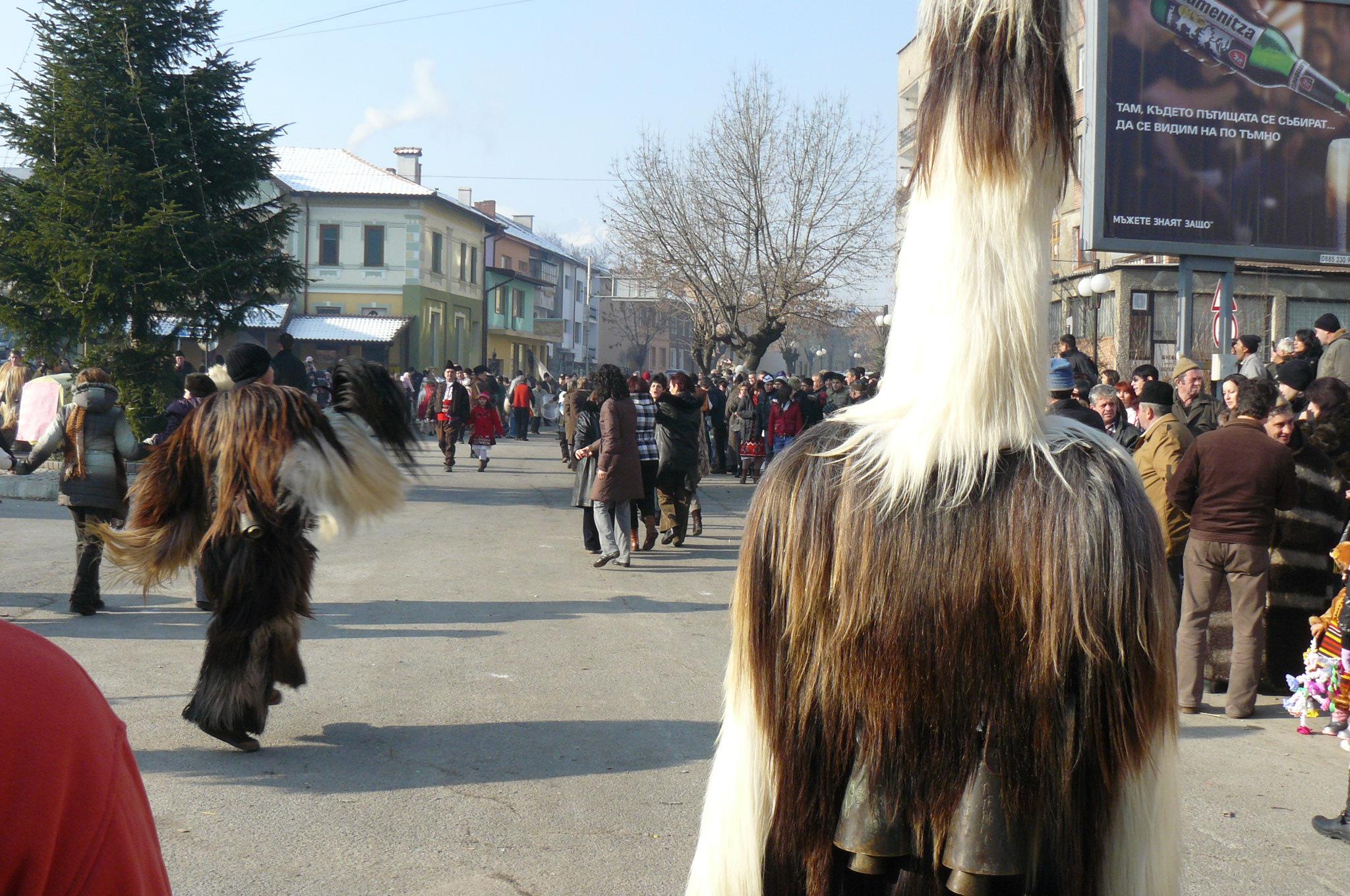 Razlog Bulgaria  city photos gallery : Razlog | great places in bulgaria