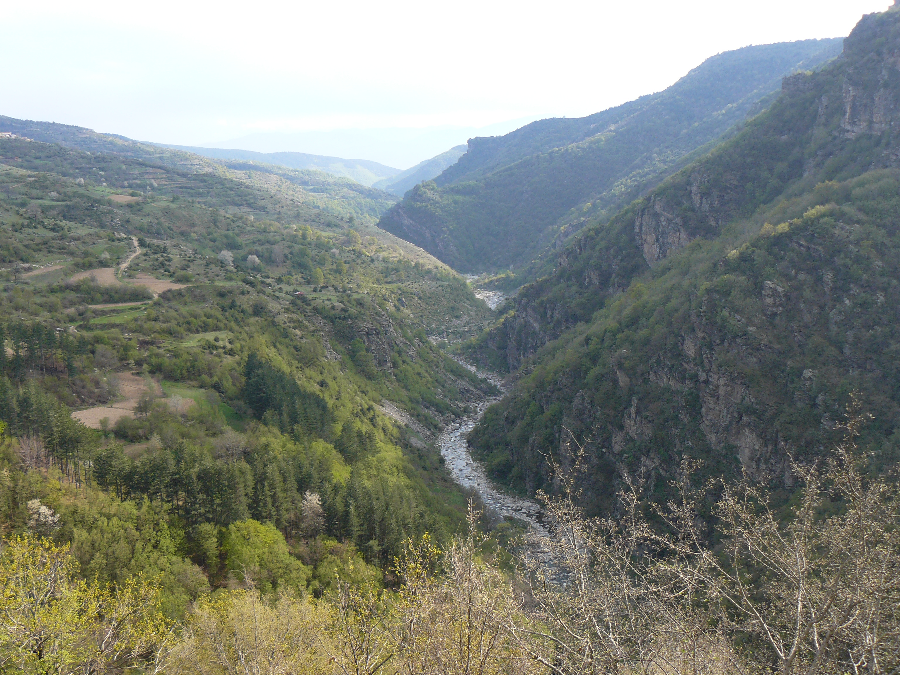 Rhodope Mountains Great Places In Bulgaria
